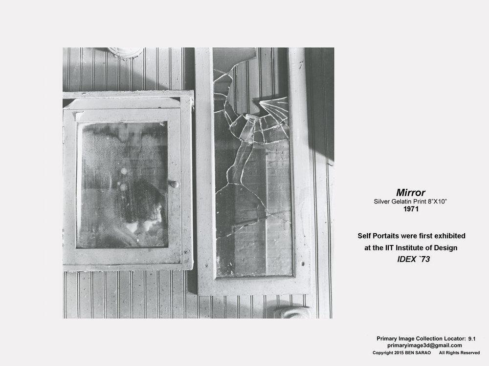 17.V. B&W Mirror 1971.jpg