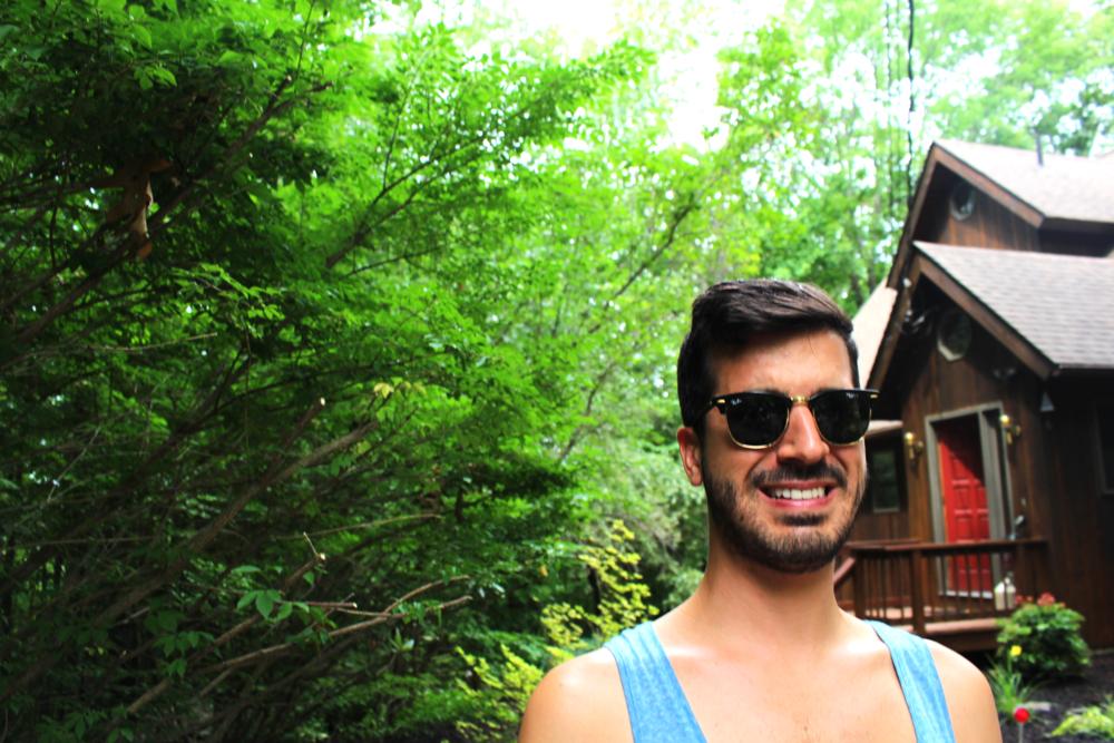 Camper Paul