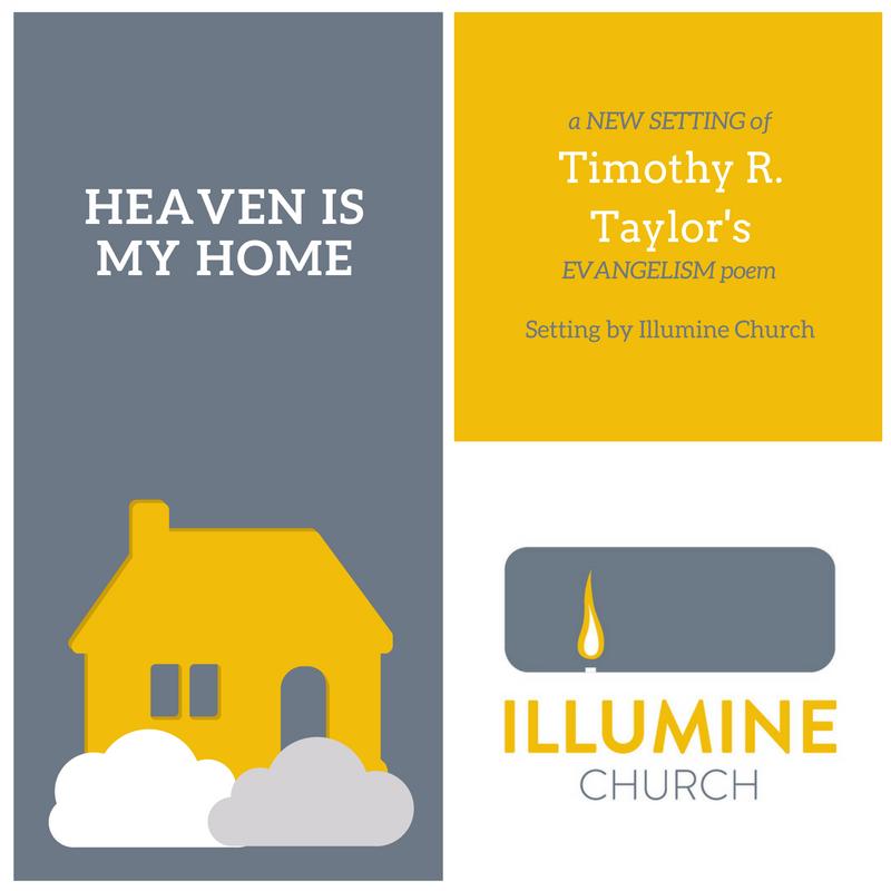 Recordings Illumine Church