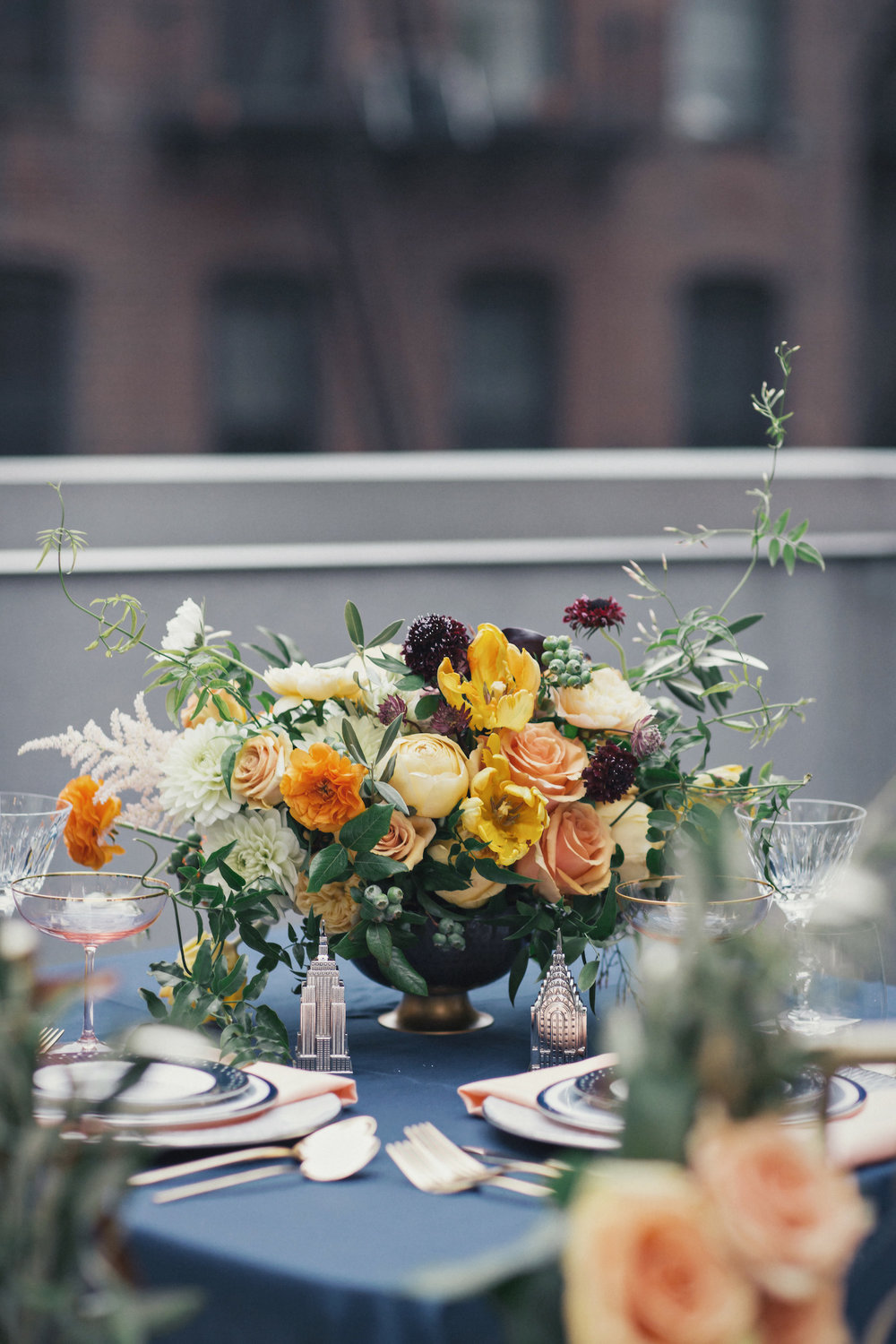Thursday, June 12, 2014 Styled shoot in DUMBO Brooklyn, NY and Midtown Manhattan.