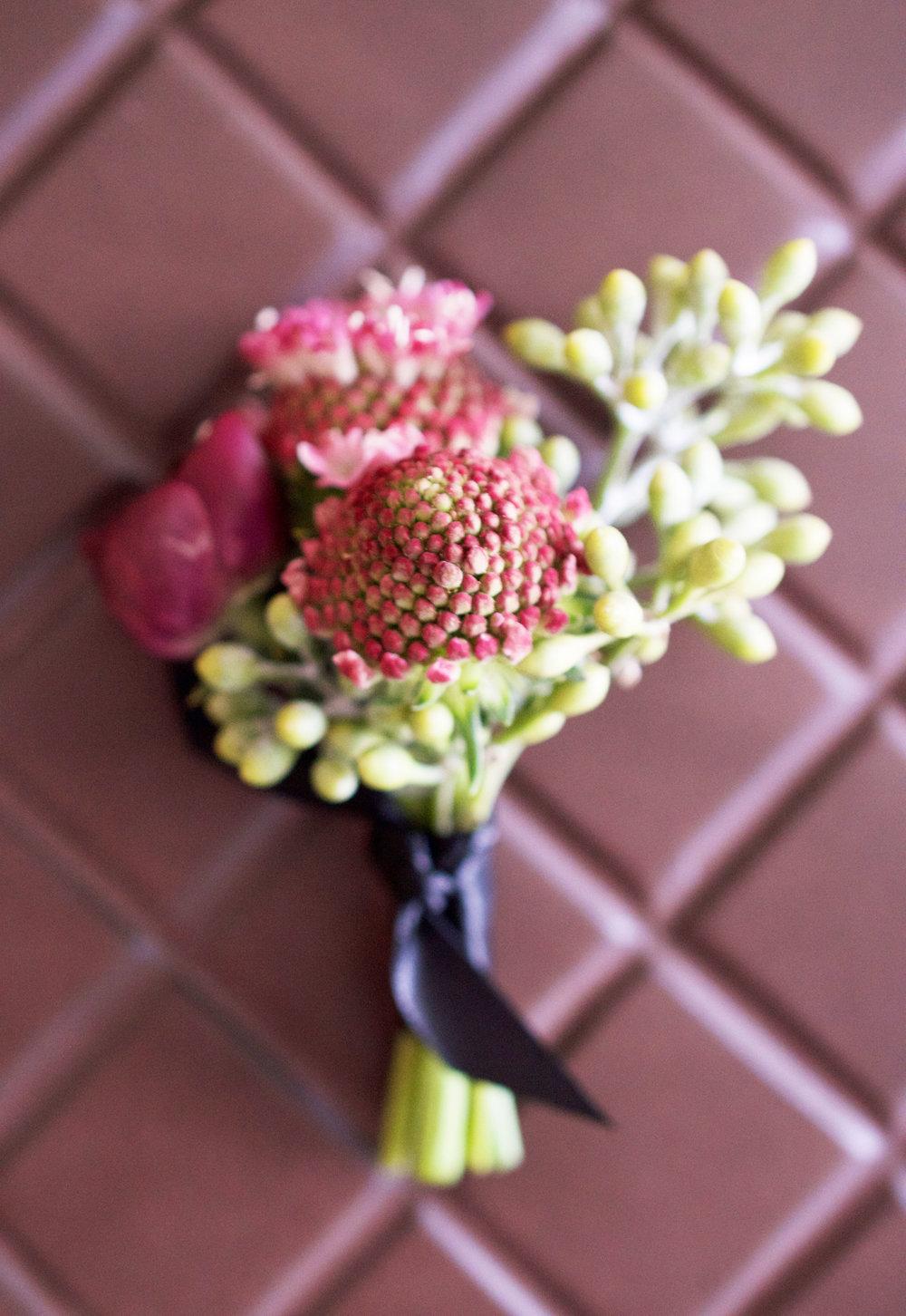 Full Aperture Floral - Dana S. - Boutonniere 1.jpg
