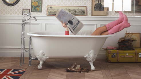 freestanding bath tubs