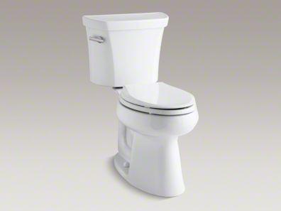kohler/highline/toilet