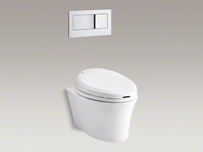 kohler/veil/toilet/bidet