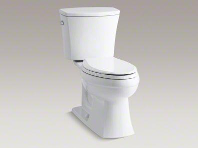 kohler/kelston/toilet