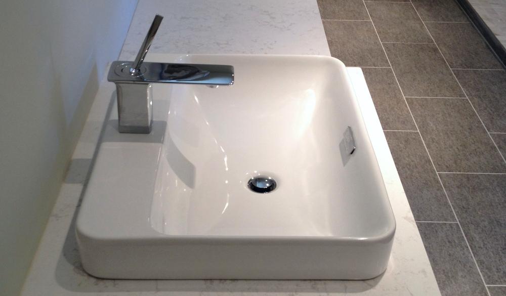 kohler/vessel/sinks