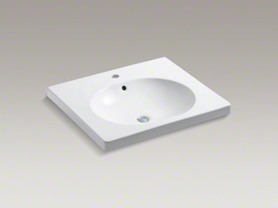 kohler/p ersuade/circ/above-counter/sink