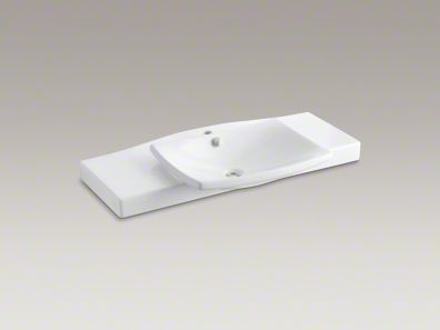 kohler/escale/vanity-top/sink