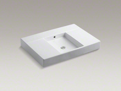 kohler/traverse/vanity-top/sink