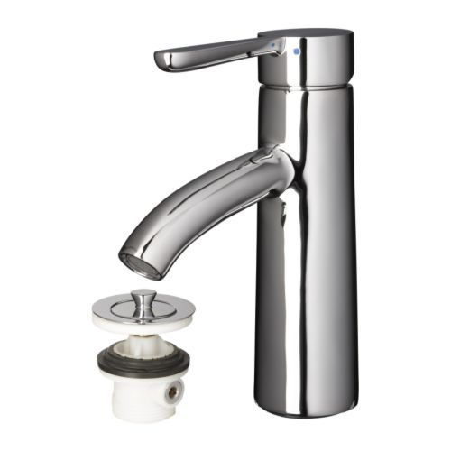 ikea/dalskar/chrome/faucet