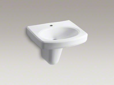 kohler/p inoir/wall mount/sink