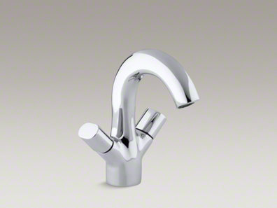 kohler/oblo/single hole/faucet