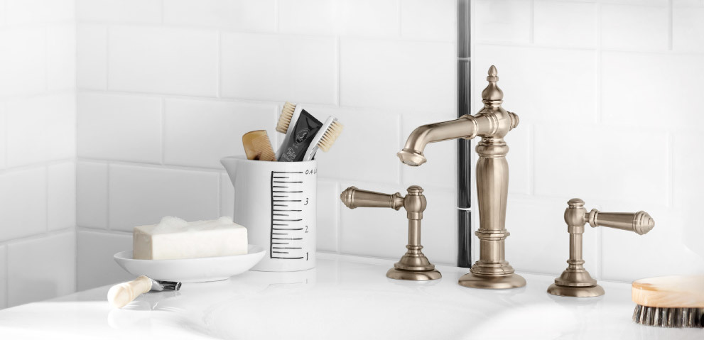kohler/widespread/faucets