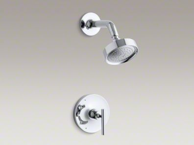 kohler/purist/shower/faucet