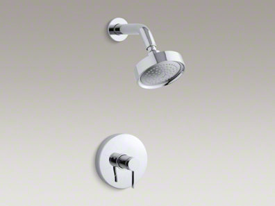 kohler/stillness/shower/faucet