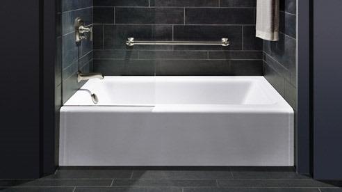 alcove bath tubs