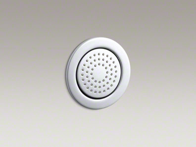 kohler/ water tile/round/54 nozzle/bodyspray
