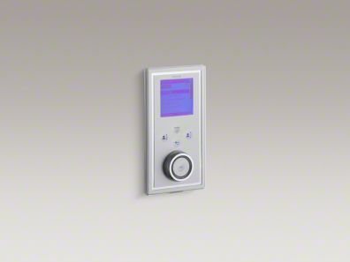 kohler/ dtv/digital interface/portrait/setting