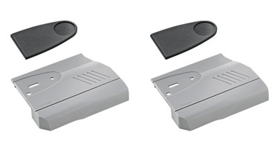 aventos covers without servo-drive