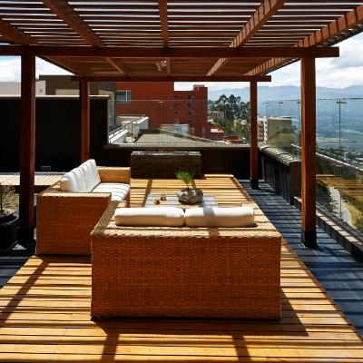 porch & deck