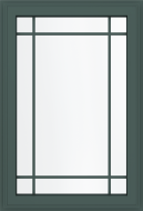 Premium Aluminum Casement Windows