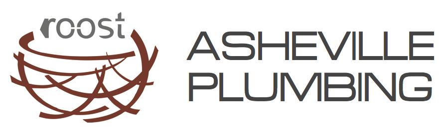 roost asheville plumbing logo