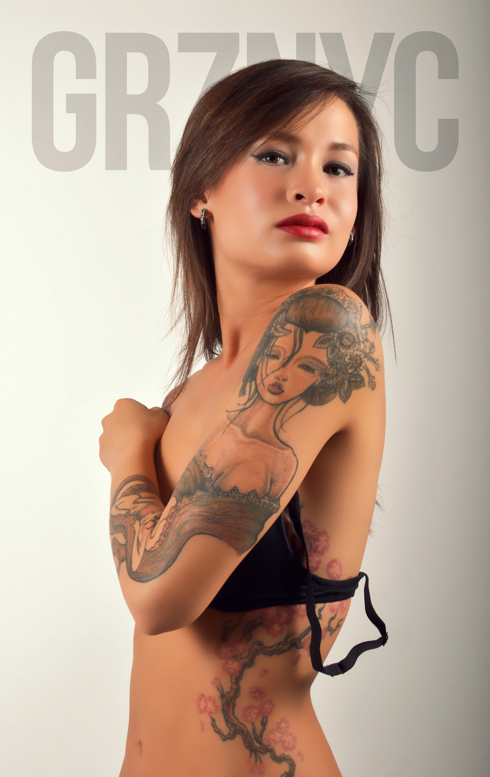 Tattooed Series 2013