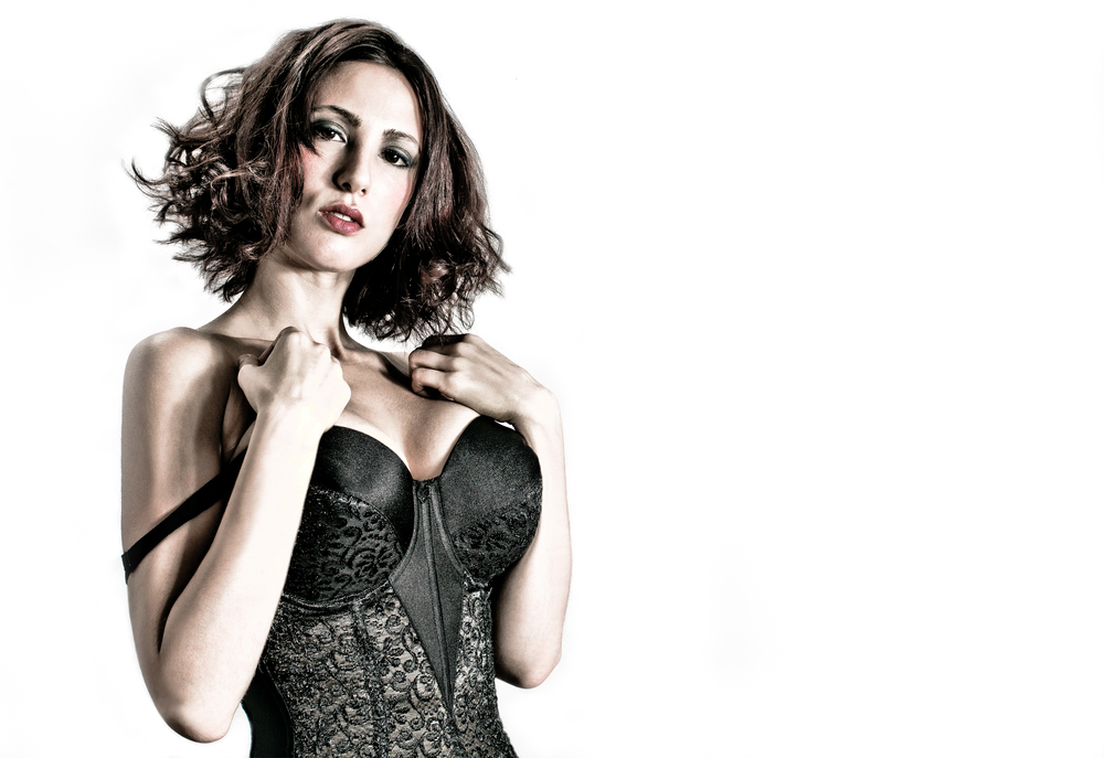 Model: Alysha Marco  Digital Retoucher: Peter Grzymkowski  Photographer: Chris Vernale  MUA: Francesca Aluzzo
