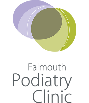 Falmouth Podiatry Clinic logo