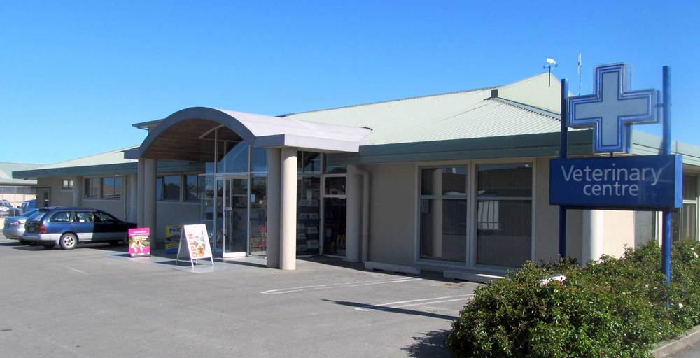 Oamaru Veterinary Centre