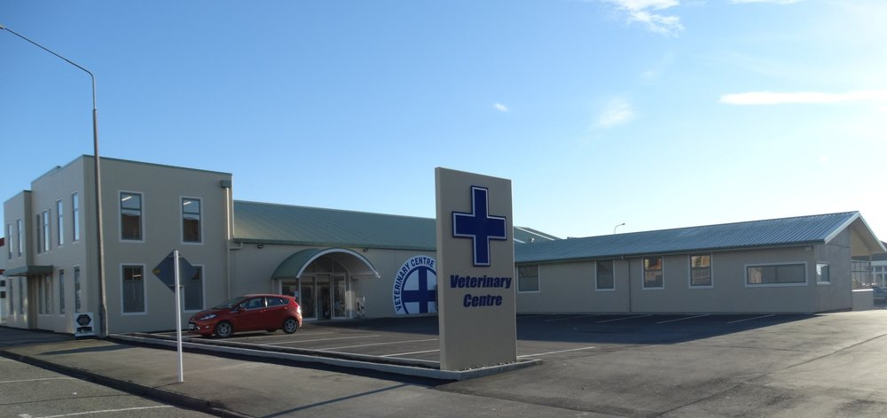 Waimate Veterinary Centre