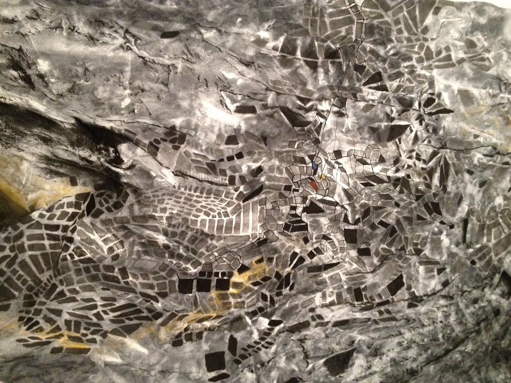 """Deconstruct"" Detail"