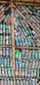 Trash Bottles