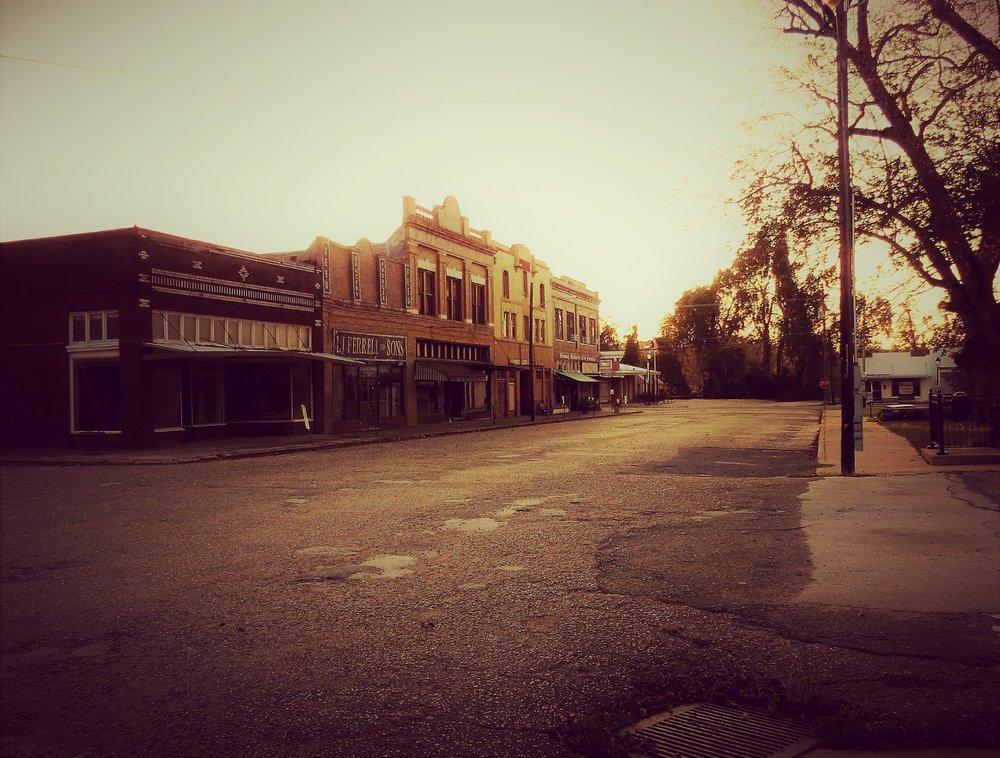 mansfield at sundown.JPG