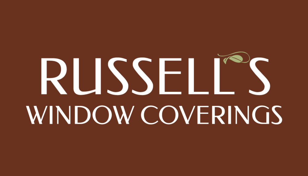 Russell's Window Coverings