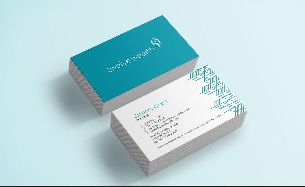© ChrisRaeDesign.com Sydney Brand Identity Graphic Web Print Design Twelve Wealth 06.jpg