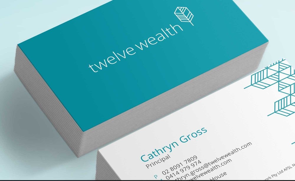 © ChrisRaeDesign.com Sydney Brand Identity Graphic Web Print Design Twelve Wealth 05.jpg