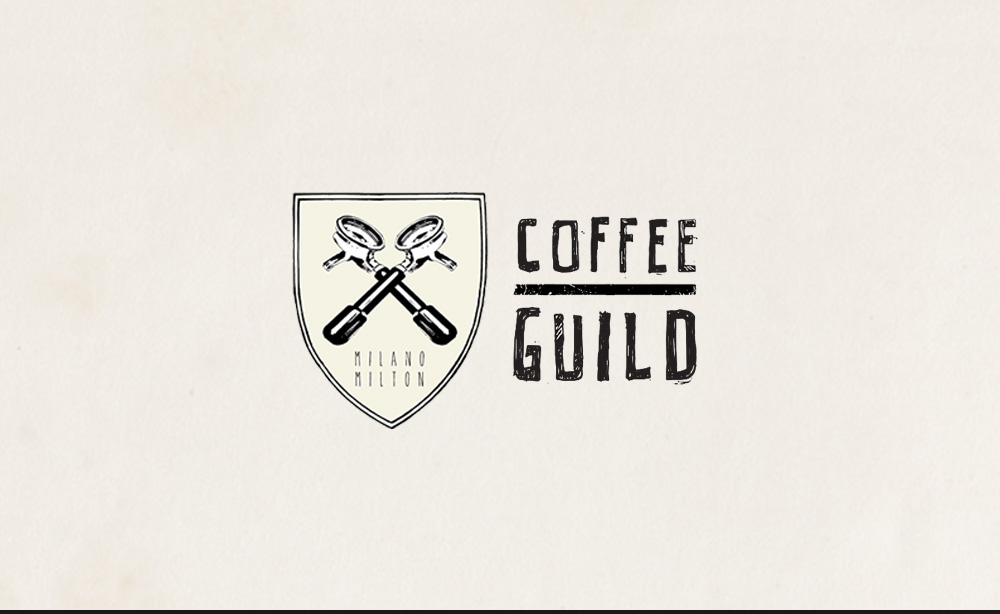 © Chris Rae Design Sydney Brand Identity Graphic Print Design Coffee Guild Milton B.jpg