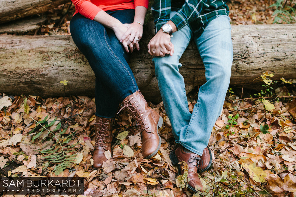 samburkardt-fall-engagement-connecticut-foliage-southford-falls-state-park
