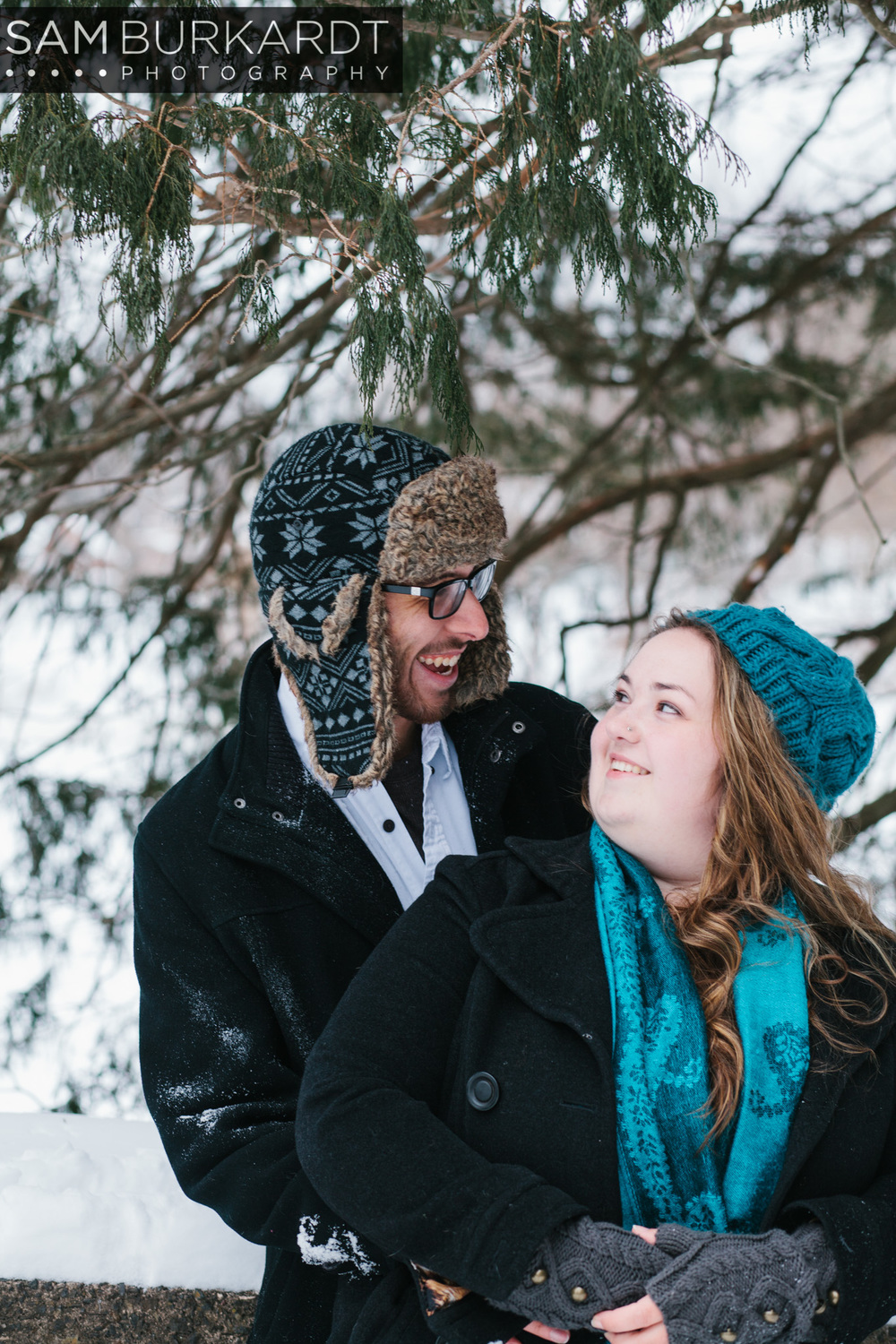 winter_engagement_elizabeth_park_ct_snow