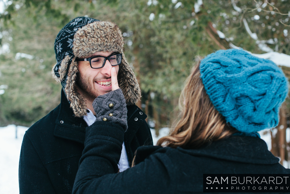winter_engagement_elizabeth_park_ct_hartford_snow_married