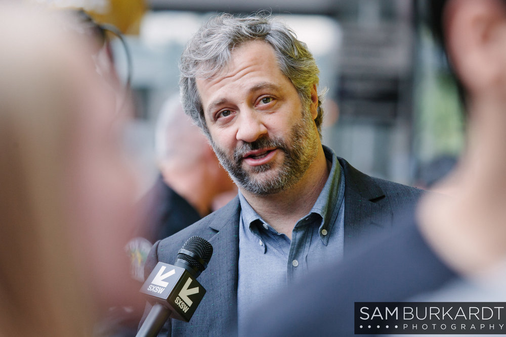 Judd Apatow - The Big Sick movie premiere
