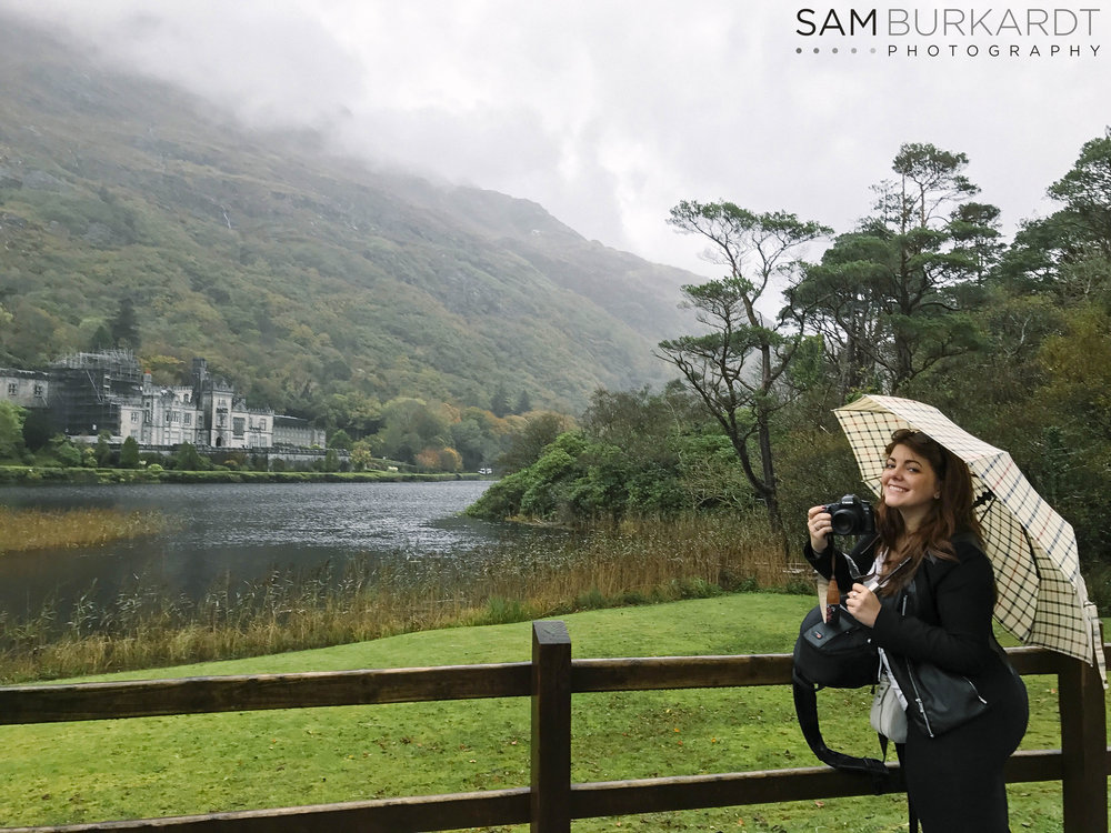 kylemoore_abbey_ireland_travel_portrait_photography