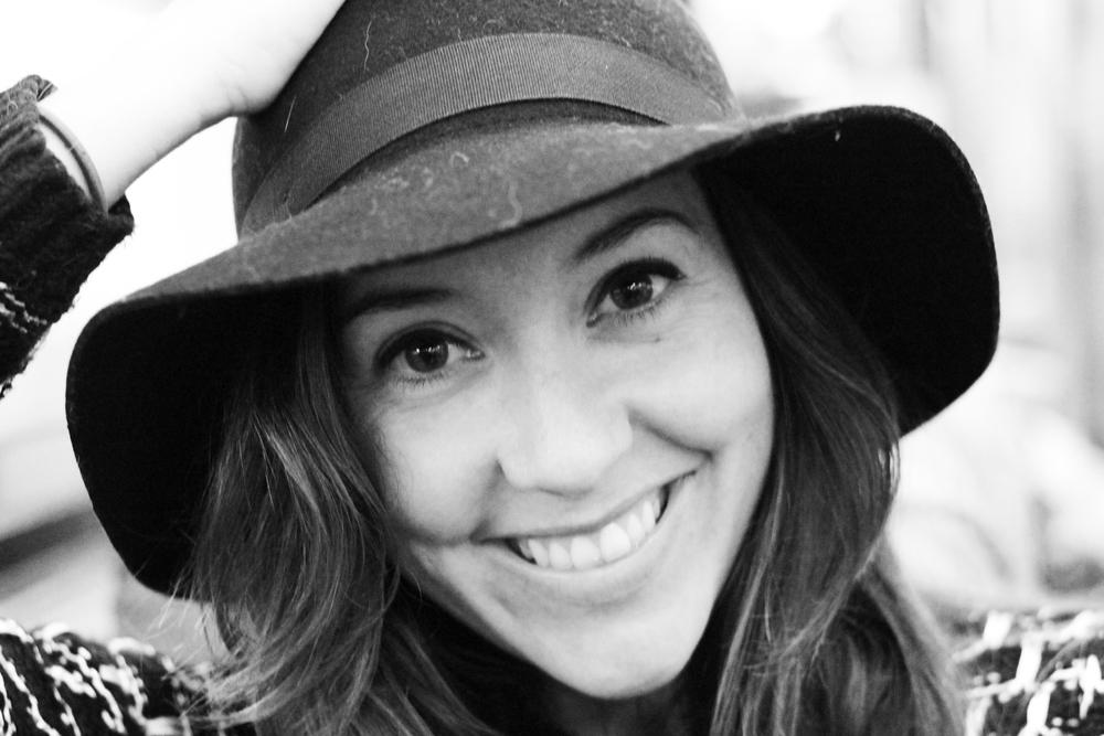 Sara Park, designer, Los Angeles, CA