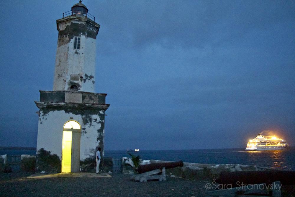 Santiago Island, Cape Verde