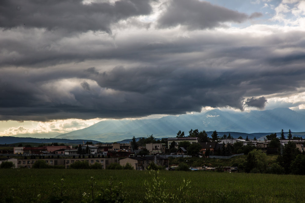 Spisska Nova Vez, Slovakia