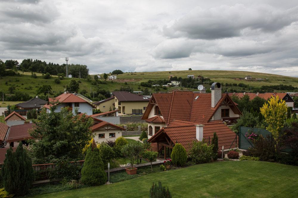 Špiska Nova Vez, Slovakia