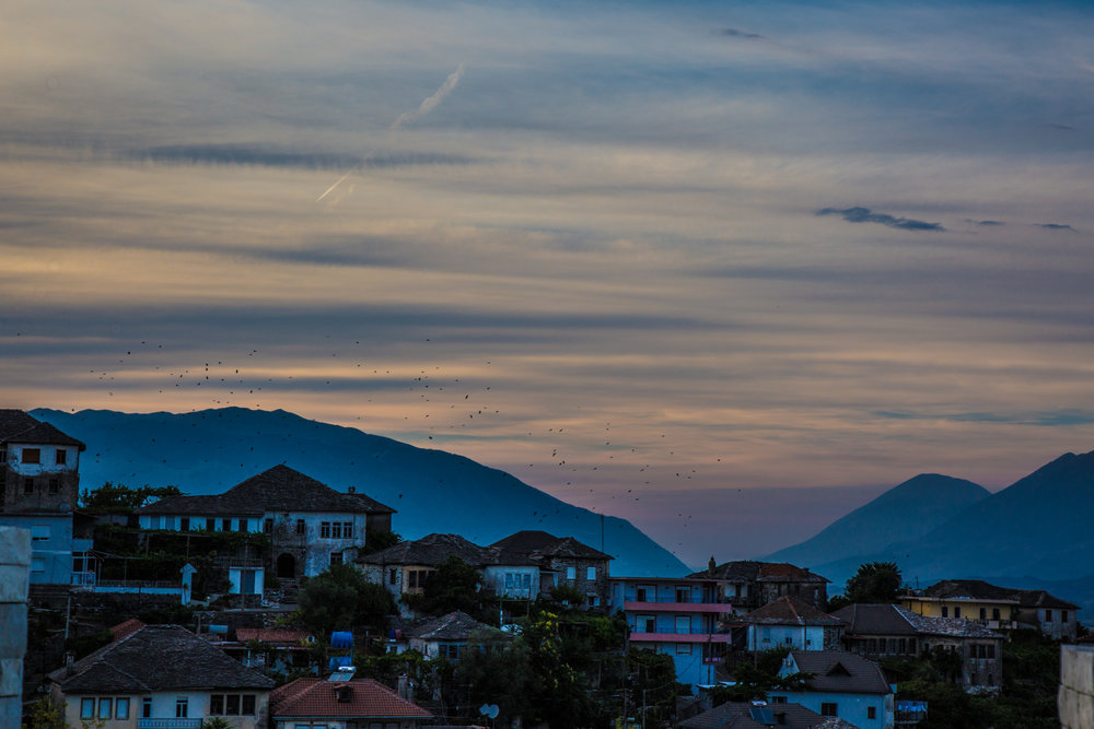 Gjirocastër, Albania