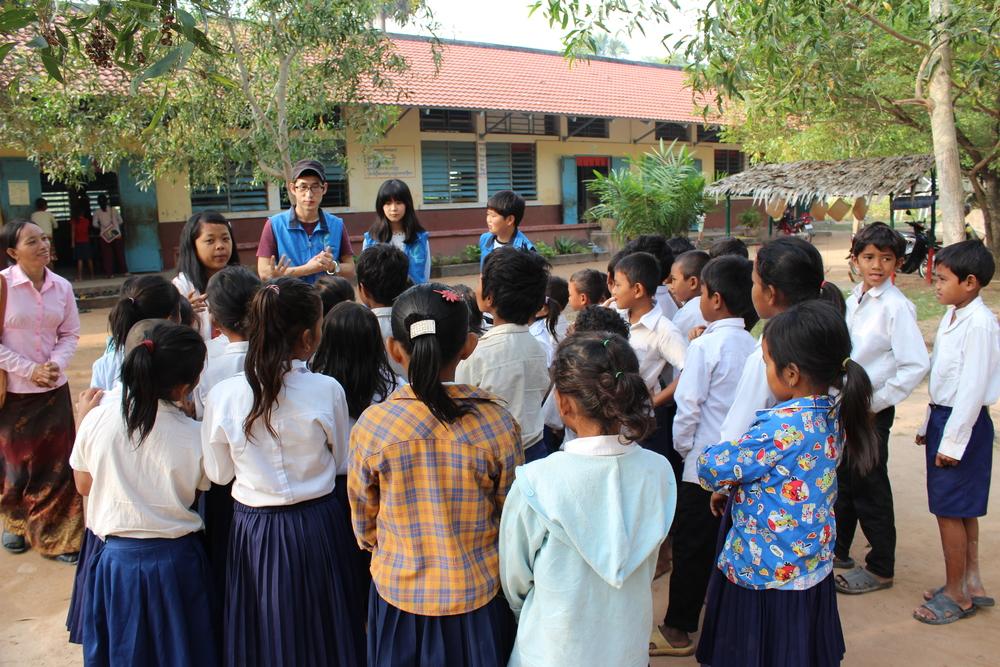 SCI Cambodia