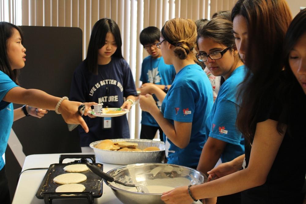 SCI 2014 Canada Pancakes 23 07 002.jpg